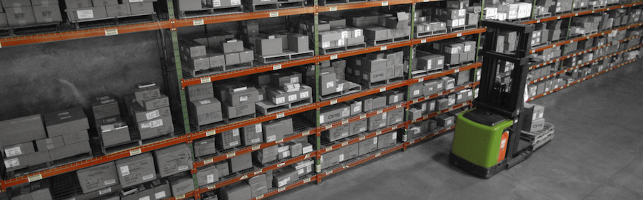 logistics and supply chain consulting