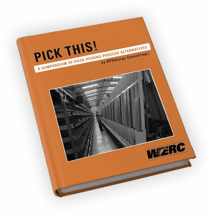 OPSdesign Resources Pick This! supply chain solutions book