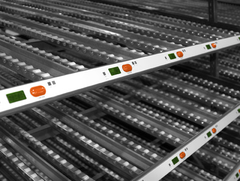 Barcode, PTL, Voice and RFID Systems Specification and Selection
